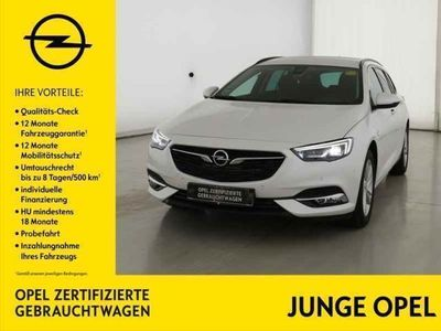 gebraucht Opel Insignia Country Tourer Sports Tourer Edition 1.5 Dire Injection Turbo, 121 kW (165 PS) Start/Stop (6-Stufen-Auto