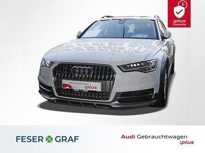 gebraucht Audi A6 Allroad quattro 3.0 TDI qu.tiptronic Matrix+Luft-/