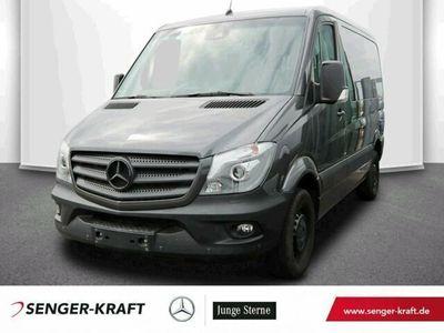 gebraucht Mercedes 219 Kasten Schwingsitz Navi Xenon Standheizung