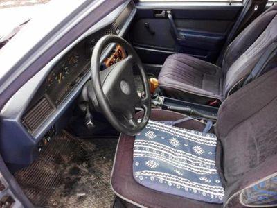 gebraucht Mercedes 190 Mercedes Benz...2,5D....Tüv 09.2017