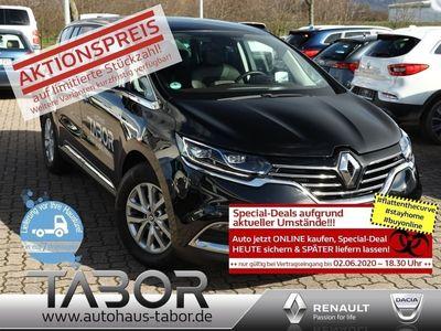 gebraucht Renault Espace V 2.0 BLUE dCi 160 Limited