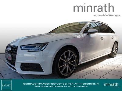 gebraucht Audi Q3 S line 2.0 TDI quattro 135 kW (183 PS) S tronic