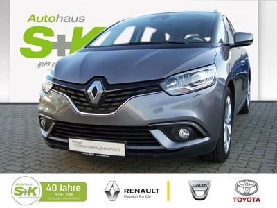 gebraucht Renault Grand Scénic Experience ENERGY dCi 110