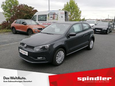 gebraucht VW Polo 1.0 BMT - Climatic