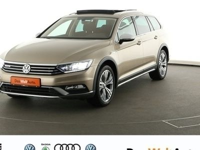 vw passat alltrack gebraucht 20 g nstige angebote 24h. Black Bedroom Furniture Sets. Home Design Ideas