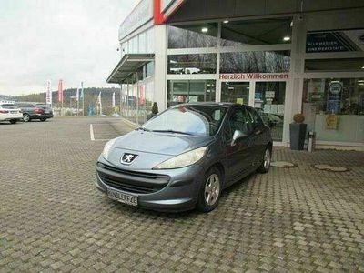 gebraucht Peugeot 207 8 Fachbereift nur an Händler Export