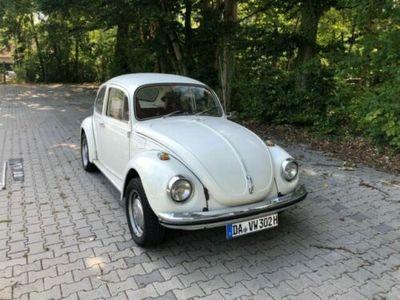 gebraucht VW Käfer 1302 LS Limousine 50 PS, 1,6 Liter Hubraum