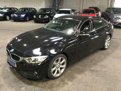 gebraucht BMW 435 Gran Coupé 4er Aut. Advantage