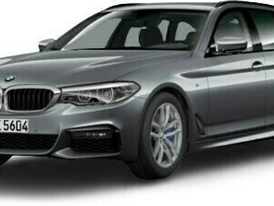 gebraucht BMW 540 540xDrive M Sport Touring ParkAss AG DAB HiFi