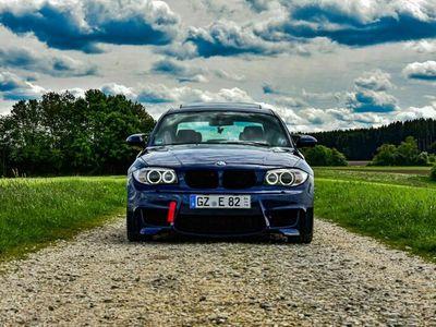 gebraucht BMW 135 Coupé i N55