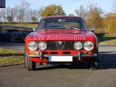 gebraucht Alfa Romeo 2000 GTV mit SCHIEBEDACH als Sportwagen/Coupé in Schwerte