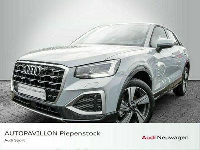 gebraucht Audi Q2 1.5 TFSI S-tronic advanced
