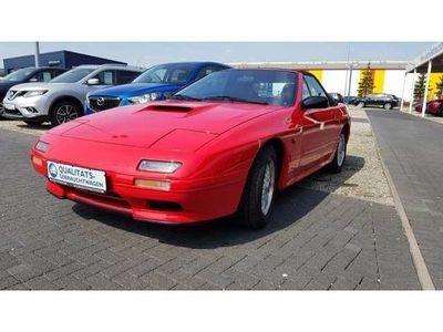 gebraucht Mazda RX7 Turbo