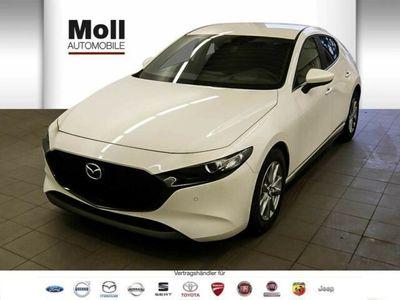 gebraucht Mazda 3 S SKYACTIV-D 1.8 6GS SELECTION ACT-P