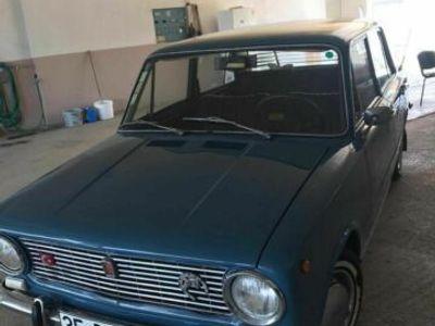 gebraucht Fiat 124 124 Sedan - Murat