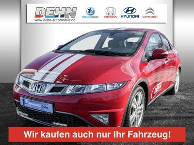 gebraucht Honda Civic 1.8 Dehn Sport