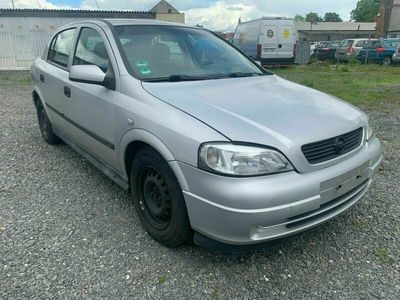 gebraucht Opel Astra 1.7 DTI KLIMA