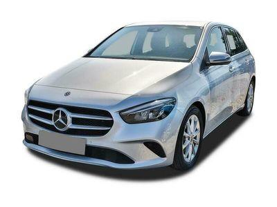 gebraucht Mercedes B180 B 180PROGRESSIVE+BUSINESS+LED+MBUX+NAVI+SHZ+DAB