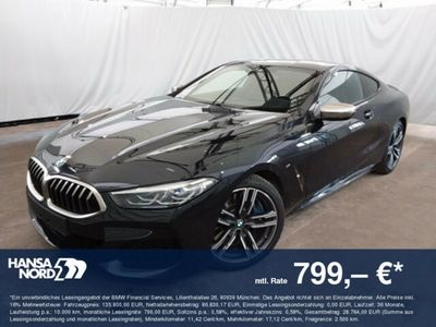 gebraucht BMW M850 i xDrive M-SPORT SITZBELÜFTUNG KAMERA