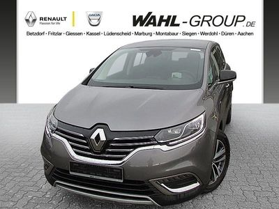 gebraucht Renault Espace LIMITED Deluxe TCe 225 EDC GPF (7-S./ALLW./WINTER/CRUISE)