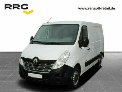 gebraucht Renault Master Kasten L1H1 dCi 125 E5 3,3t
