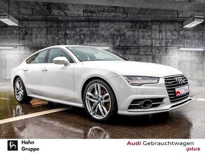 gebraucht Audi A7 Sportback 3.0 TDI quattro 160 kW (218 PS) S tronic