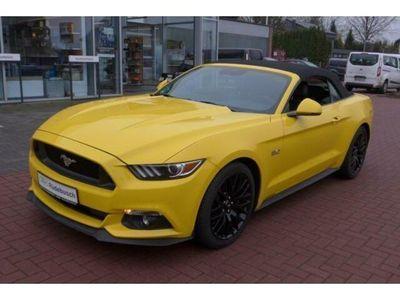 käytetty Ford Mustang GT Mustang Convertible 5.0 Ti-VCT V8