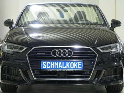 gebraucht Audi A3 Cabriolet A3 Cabriolet quattro sport