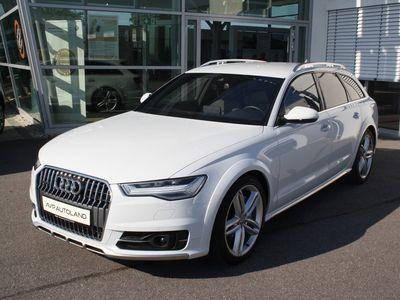 gebraucht Audi A6 Allroad 3.0TDI quattro LED|Standhz|Assistenz
