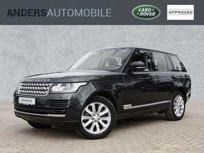 gebraucht Land Rover Range Rover 4.4l SDV8 Vogue