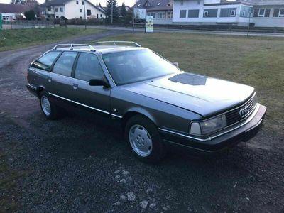 gebraucht Audi 200 Avant 20V quatt.