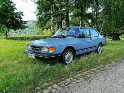 gebraucht Saab 90 Grundausstattung