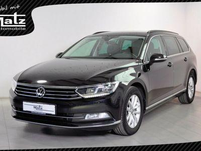 gebraucht VW Passat 2.0 TDI DSG Comfortline*ACC*LED*Navi*FPK*