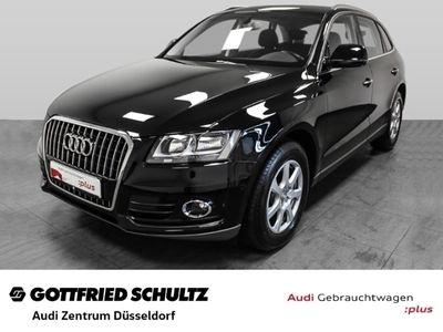 gebraucht Audi Q5 2.0 TDI ultra 6-Gang