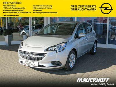 gebraucht Opel Corsa E Active | Kamera | PDC | Heiz. WSS
