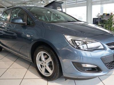 gebraucht Opel Astra 1.4 Selection Klima/R-CD/eFH/NSW eFH.