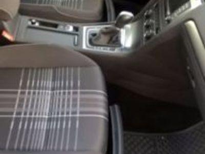 gebraucht VW Golf 1.4 TSI BlueMotion Technology DSG Cup