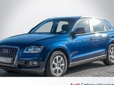 gebraucht Audi Q5 2.0 TDI *NAVI*PDC*GRA*
