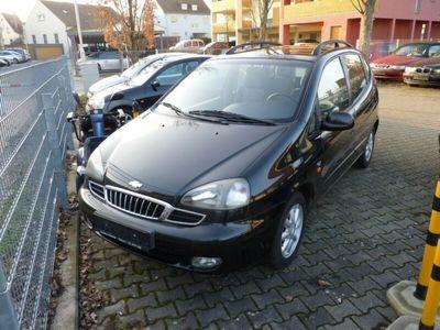 gebraucht Chevrolet Tacuma 2.0 CDX Plus (gepflegt, TÜV neu)