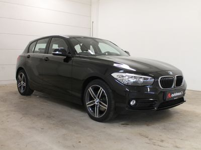gebraucht BMW 125 iA Sport Line Navi Kamera Sitzhzg