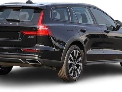 gebraucht Volvo V60 CC V60 B5 (B) AWD Pro NP:62.860-/IntelliPro/MEMORY/RFK