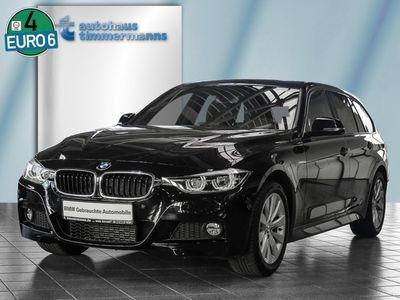 gebraucht BMW 330 d xDrive Touring