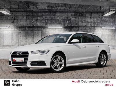 gebraucht Audi A6 Avant 2.0TDI ultra Navi EU6 Xenon S-tronic