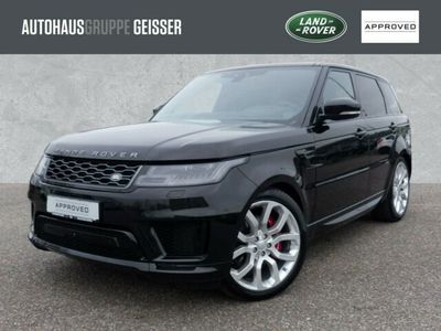 gebraucht Land Rover Range Rover Sport 4.4 SDV8 HSE Dyn. ACC AHK
