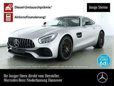 gebraucht Mercedes AMG GT S Cp. designo Perf-Sitze Perf-Abgas Pano