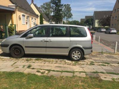 gebraucht Citroën C8 2.2 16V SX