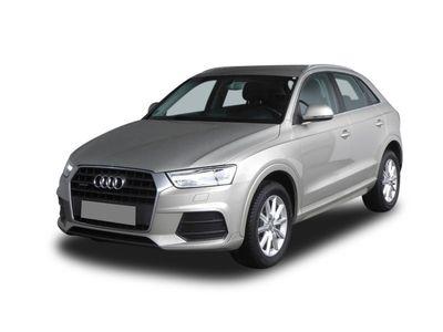 gebraucht Audi Q3 Sport 2.0 TDI qu. NAVI XENON PDC GRA