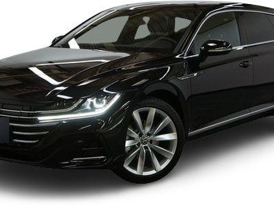 gebraucht VW Arteon Arteon Shooting BrakeShooting Brake eHybrid R-Line Pano DCC