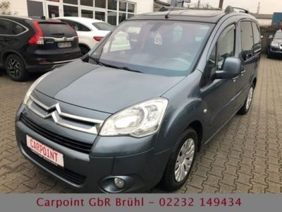 käytetty Citroën Berlingo e-HDi 90 FAP Multispace/KLIMA/Aut/PANOR