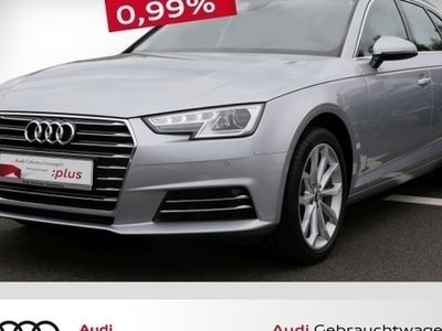 gebraucht Audi A4 Avant Design Xenon Navi plus virtual Cockpit